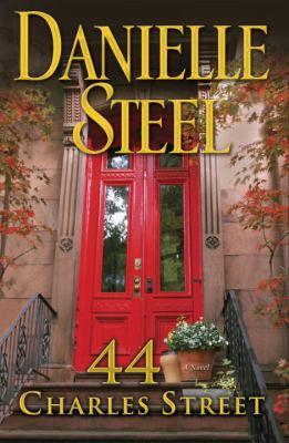 44 Charles Street : a novel