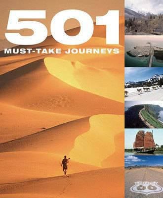 501 must-take journeys.