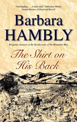 The shirt on his back : a Benjamin January novel