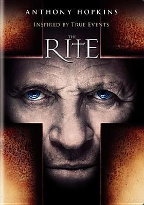 The rite [videorecording] / New Line Cinema presents a Contrafilm production ; a Mikael Hafström film ; produced by Beau Flynn, Tripp Vinson ; written by Michael Petroni ; directed by Mikael Hafström.