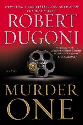 Murder one : a novel