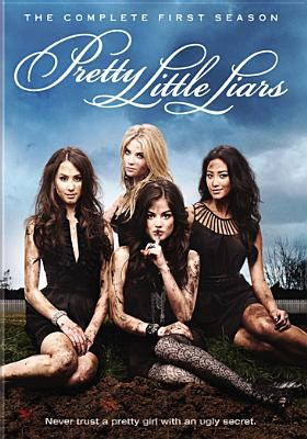 Pretty little liars. The complete first season