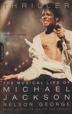 Thriller : the musical life of Michael Jackson