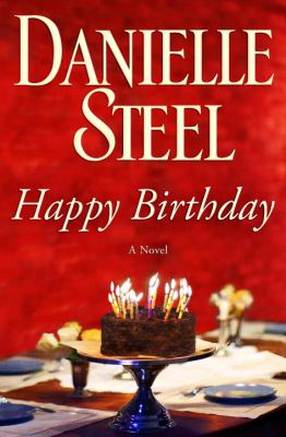 Happy birthday : a novel