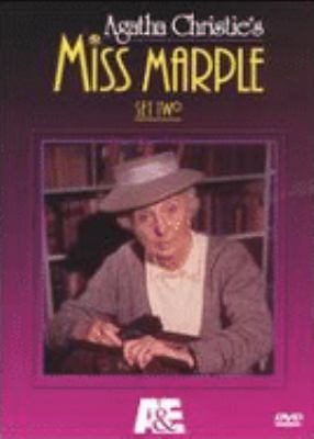 Agatha Christie's Miss Marple. Set two, volume one, The moving finger