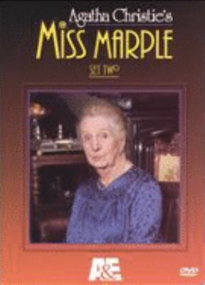 Agatha Christie's Miss Marple. Set two, volume three, They do it with mirrors