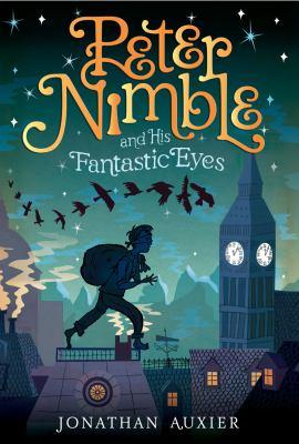 Peter Nimble and his fantastic eyes : a story