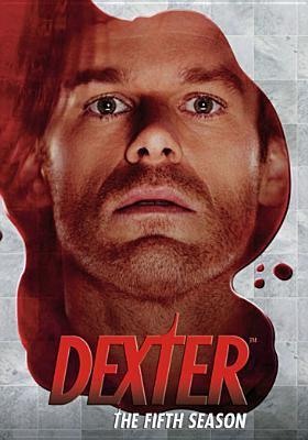 Dexter. The complete 5th season