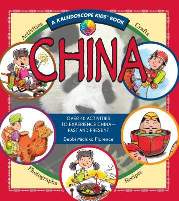China : over 40 activities to experience China-- past and present