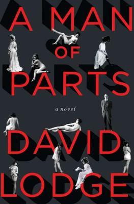 A man of parts : a novel