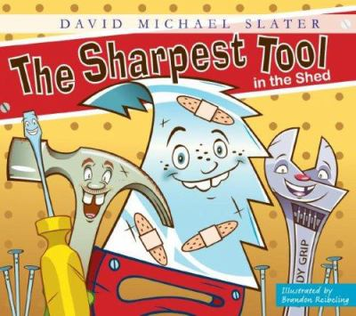 The sharpest tool in the shed