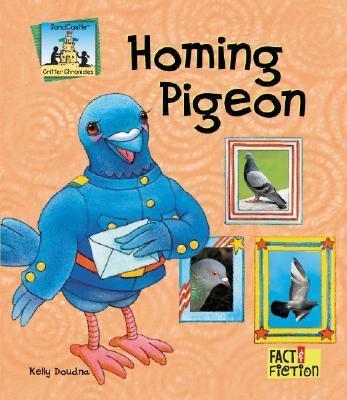 Homing pigeon