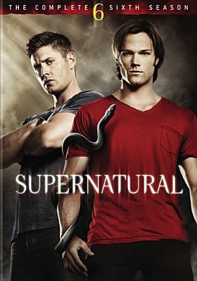 Supernatural. The complete 6th season