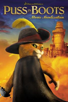 Puss in Boots : movie novelization
