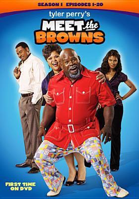 Meet the browns. Season 1, Episodes 1-20