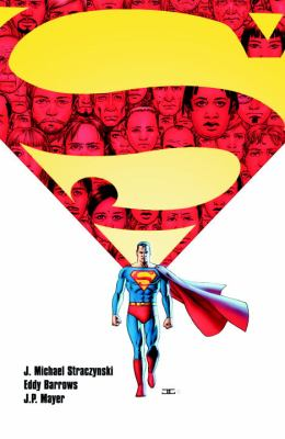 Superman : grounded. [Volume one]