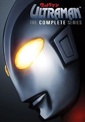 Ultraman. The complete series