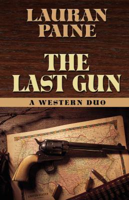 The last gun : a western duo