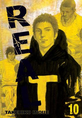 Real. 10 / [story and art by] Takehiko Inoue ; [translation, John Werry ; touch-up & lettering, Steve Dutro].