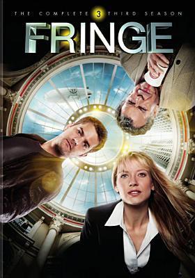 Fringe. The complete third season