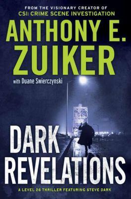 Dark revelations : a Level 26 thriller featuring Steve Dark