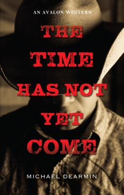 The time has not yet come