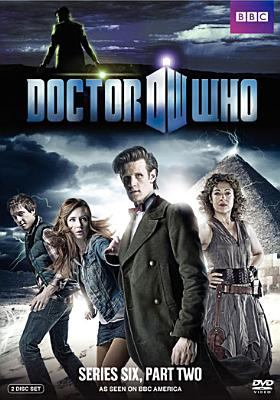 Doctor Who. Series six, part two