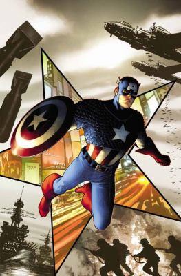 Captain America. Vol. 1