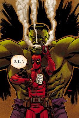 Deadpool. Operation annihilation