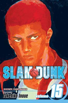 Slam dunk. Vol. 15, Heaven & hell / story and art by Takehiro Inoue ; [English adaptation, Kelly Sue DeConnick ; translation, Joe Yamazaki ; touch-up art & lettering, James Gaubatz].