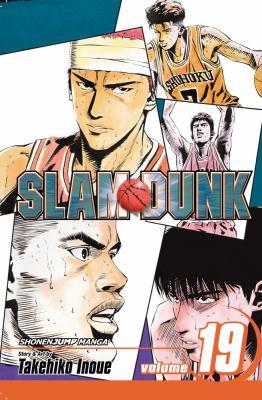 Slam dunk. Vol. 19, Ace / story and art by Takehiko Inoue ; [English adaptation, Stan! ; translation, Joe Yamazaki ; touch-up art & lettering, James Gaubatz].