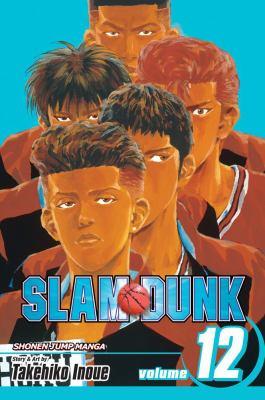 Slam Dunk, Vol. 12, Challenging a king / story and art by Takehiro Inoue ; English adaptation, Kelly Sue DeConnick ; translation, Joe Yamazaki ; touch-up art & lettering, James Gaubatz.