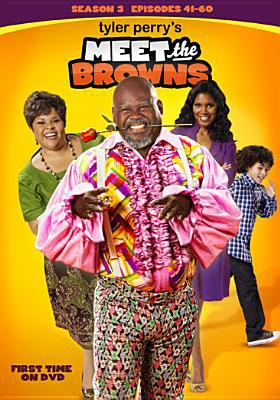 Meet the Browns. Season 3, episodes 41-60