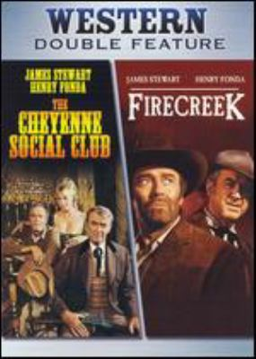The Cheyenne social club Firecreek.