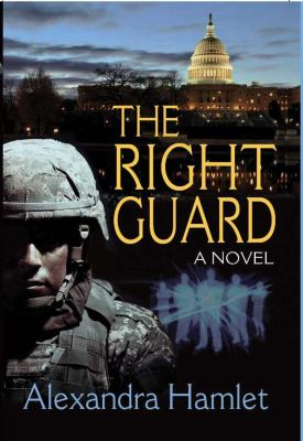 The right guard : a novel