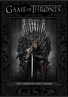 Game of thrones. The complete first season