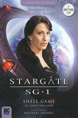 Stargate SG-1. Shell game