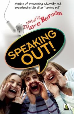 Speaking out : LGBTQ youth stand up