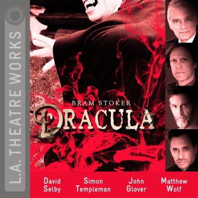 Dracula [sound recording] / Bram Stoker ; adapted by Charles Morey.