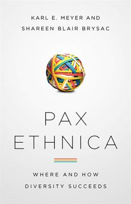Pax ethnica : where and how diversity succeeds