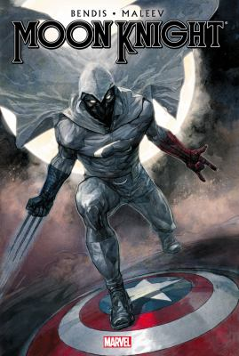 Moon Knight. [Vol. 1] / Brian Michael Bendis, writer ; Alex Maleev, artist ; Matthew Wilson (#1-6), Matt Hollingsworth (#7), color artists ; VC's Cory Petit, letterer.