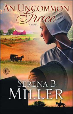 An uncommon grace : a novel