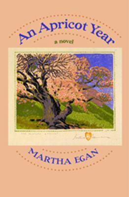 An apricot year : a novel