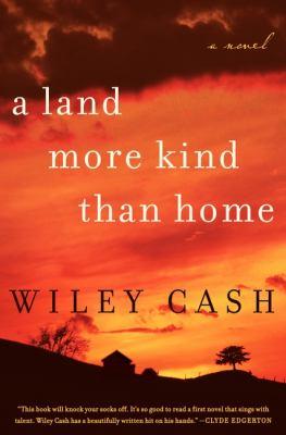 A land more kind than home : [a novel]
