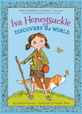 Iva Honeysuckle discovers the world-- well, her part of Virginia, anyway
