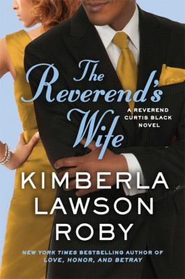 The reverend's wife : a novel