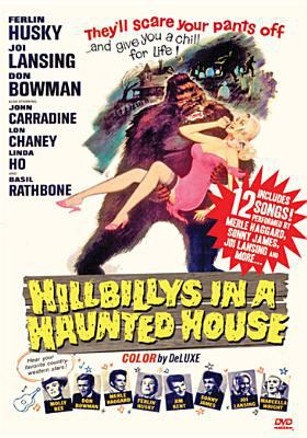 Hillbillys in a haunted house [videorecording] / Woolner Brothers presents ; original story and screenplay by Duke Yelton ; producer, Bernard Woolner ; directed by Jean Yarbrough.