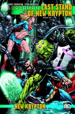 Superman. Last stand of New Krypton. Volume two