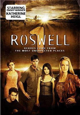 Roswell. The complete first season [videorecording] / 20th Century Fox Television ; Regency Television.