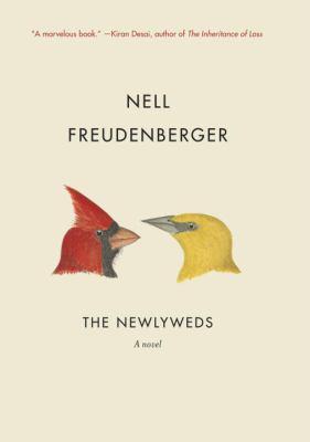 The newlyweds : a novel